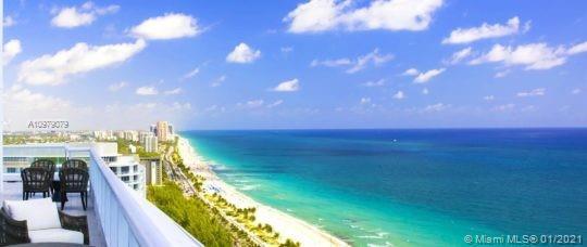 Ocean Resort Residences - Роскошные квартиры в Форт-Лодердейле
