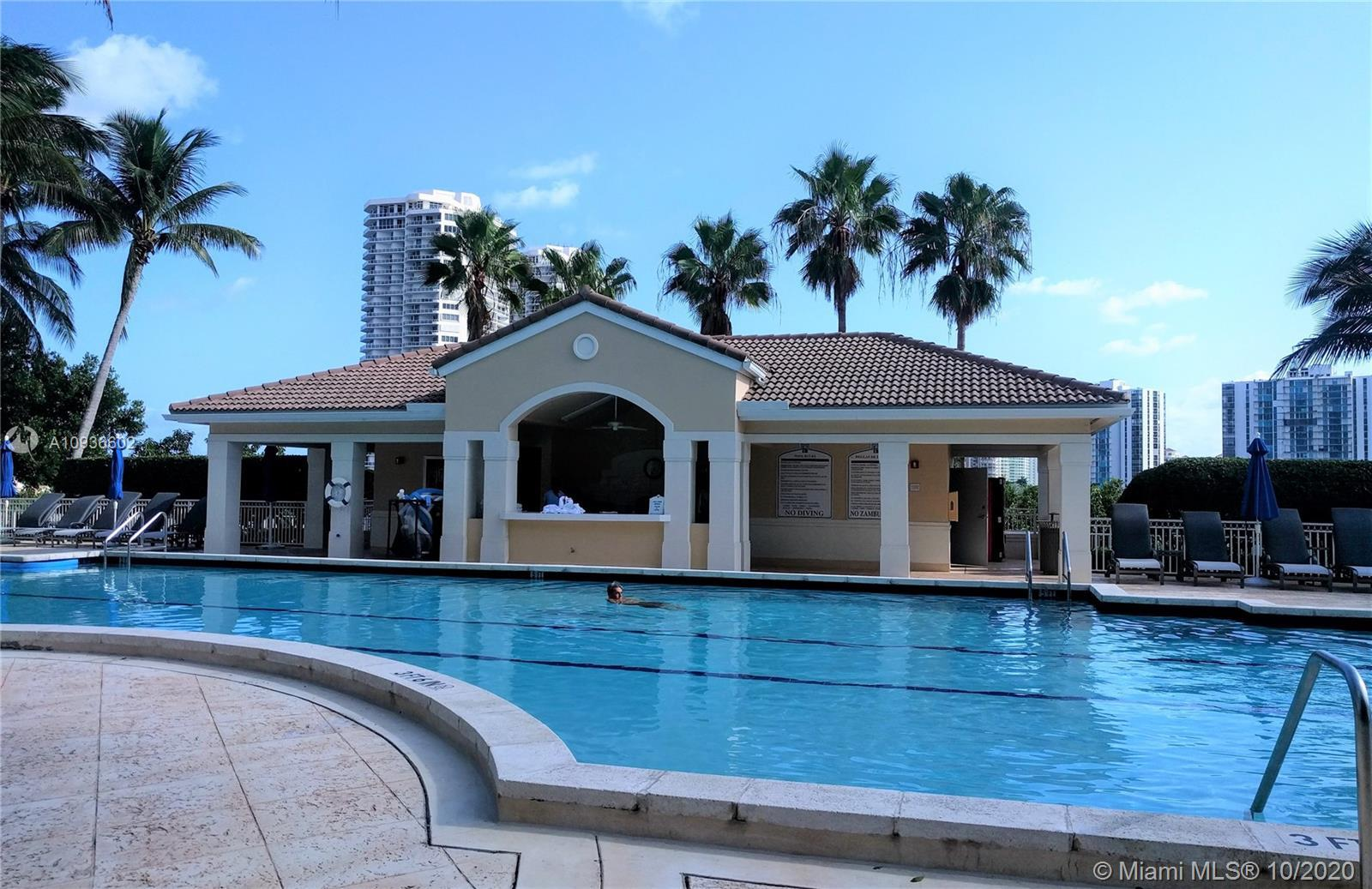 The Point South Tower Condos for Sale at Aventura