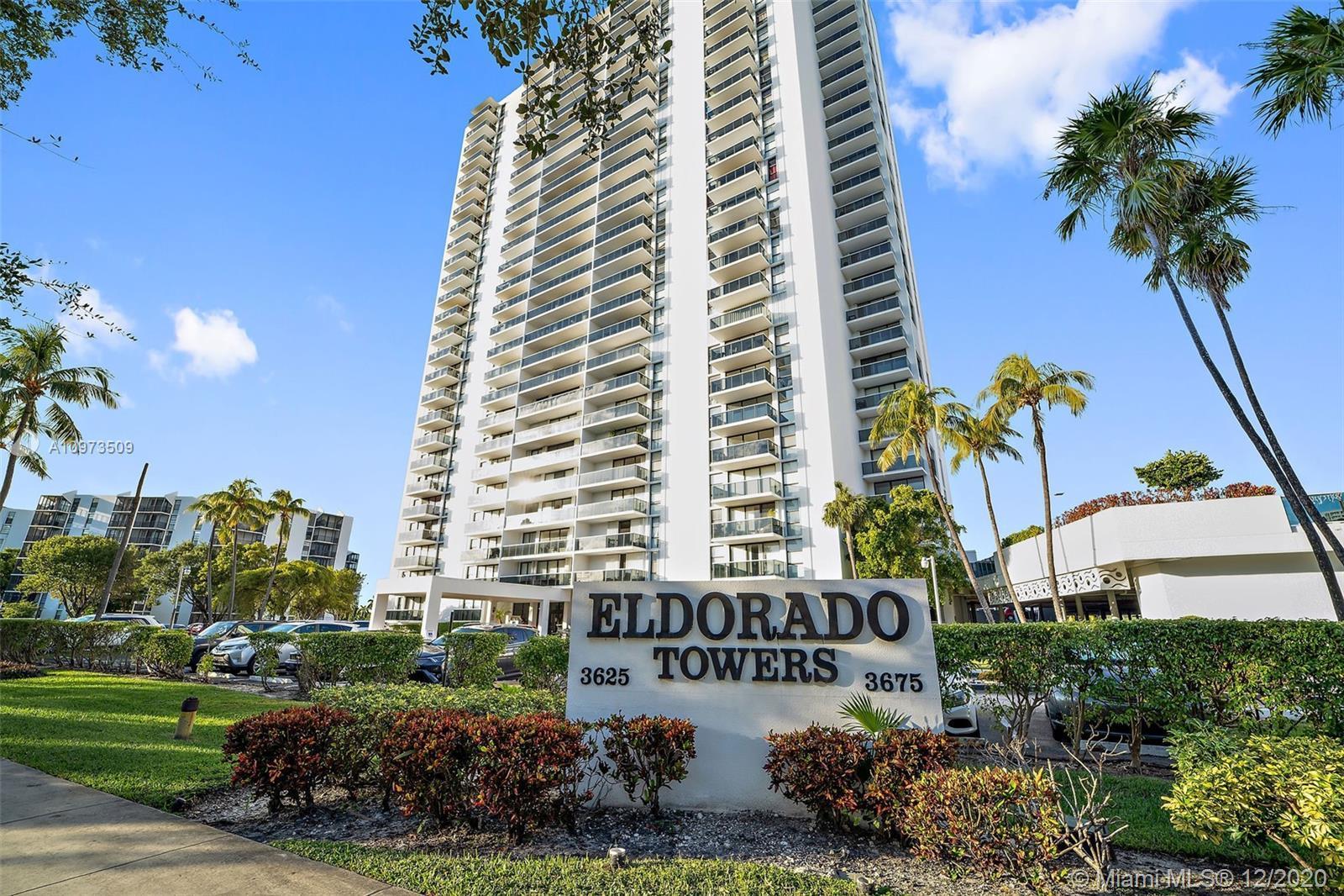 Eldorado Towers Condos for sale