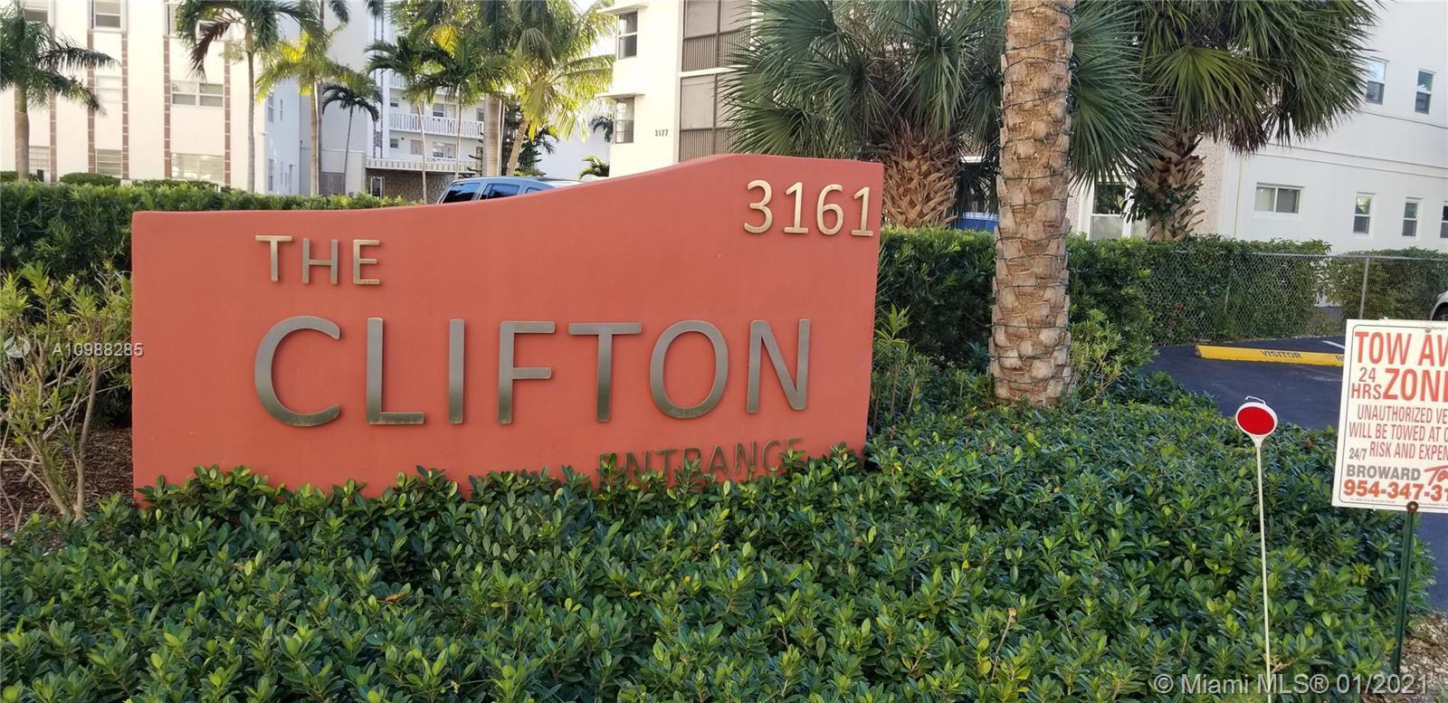 Clifton - condos for sale