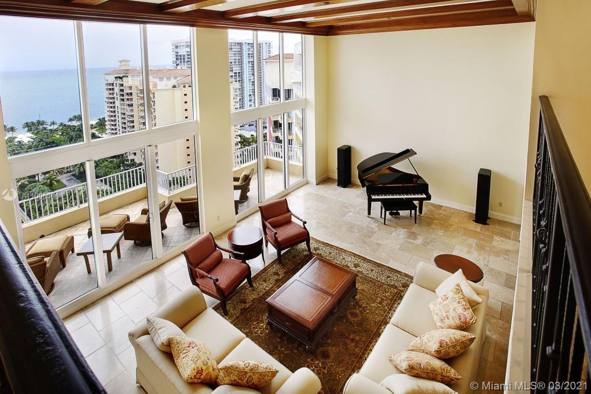 Ocean Club Towers - Квартиры на продажу в Key Biscayne
