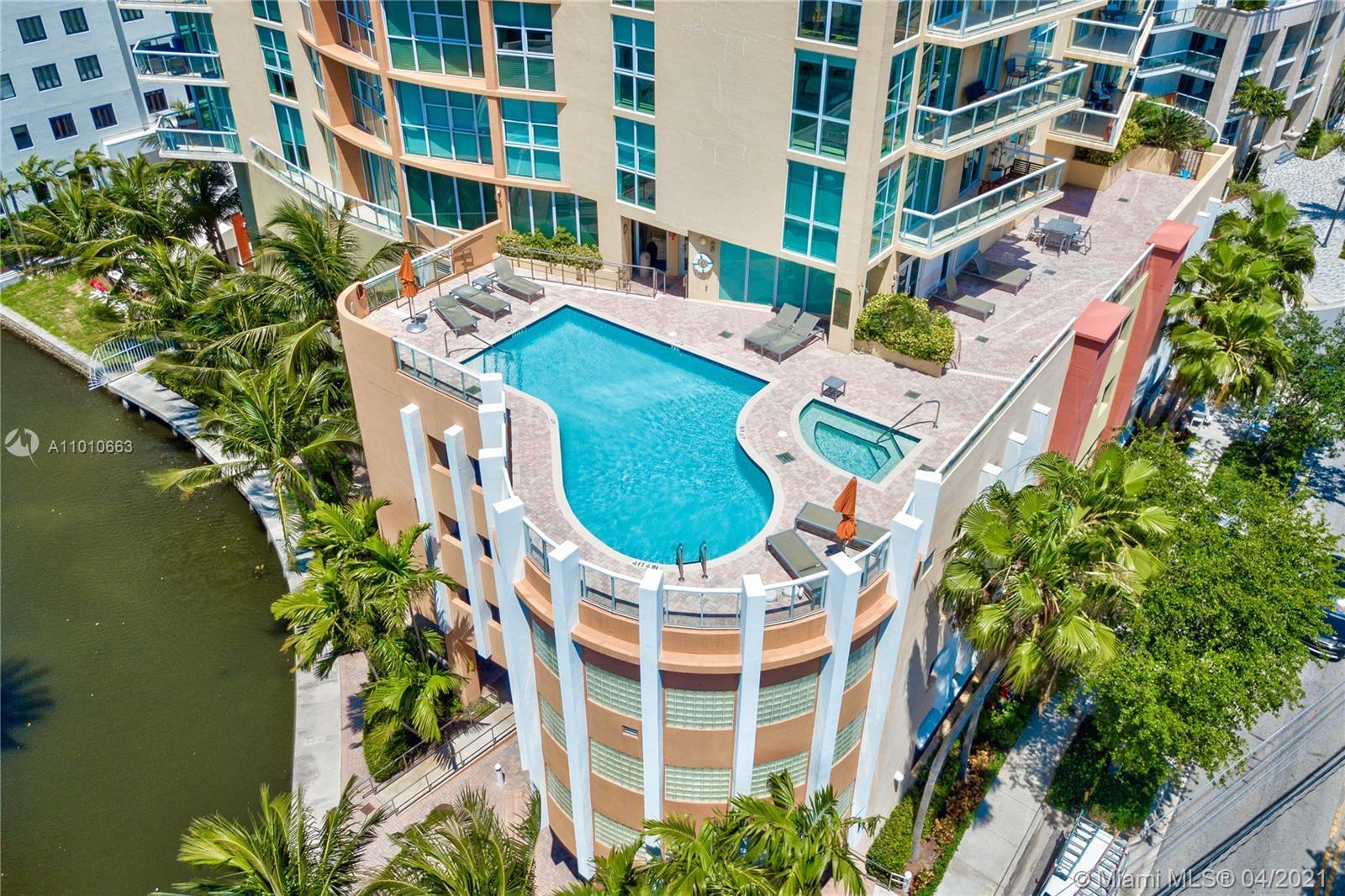 Квартиры в Venezia Las Olas на продажу