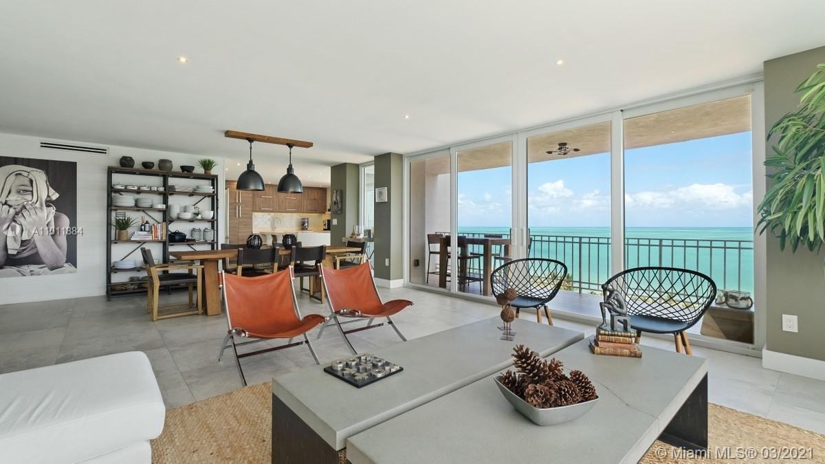 Casa del Mar - Key Biscayne Oceanfront Condos