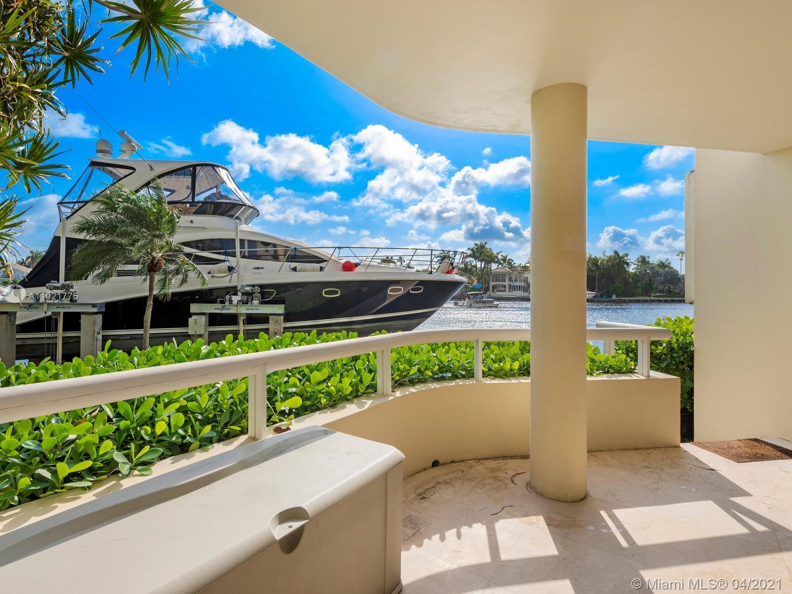 Terraces at Turnberry Condos for sale at Aventura