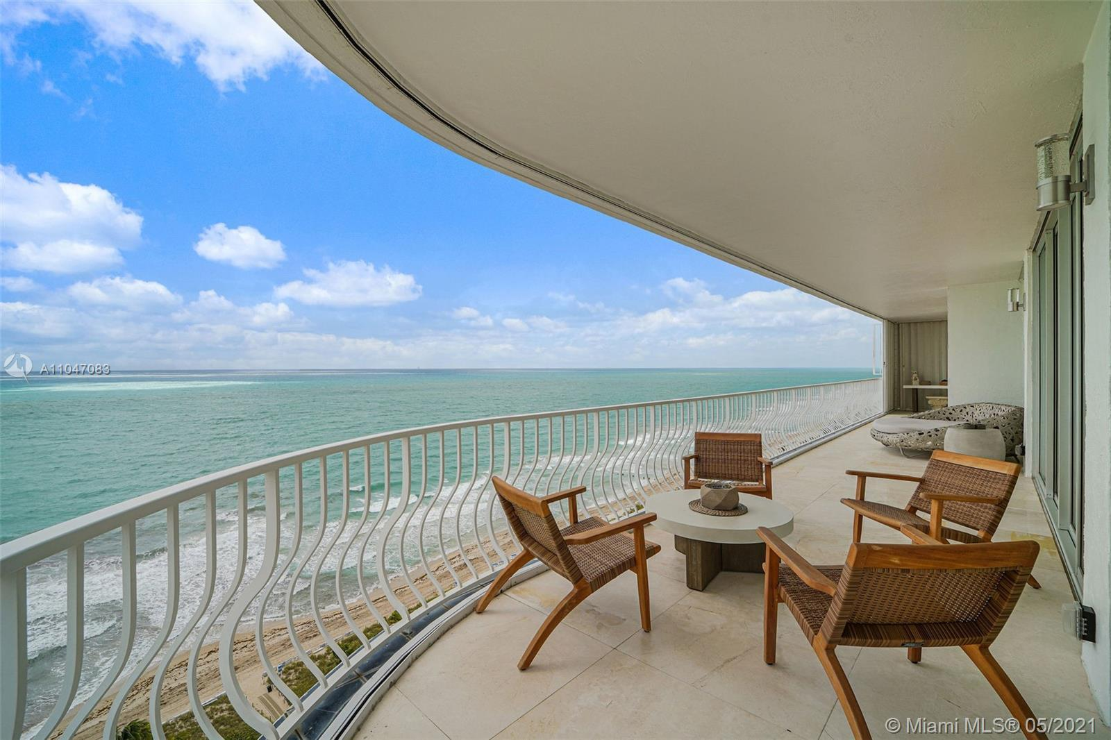 Bal Harbour 101 Condos For Sale