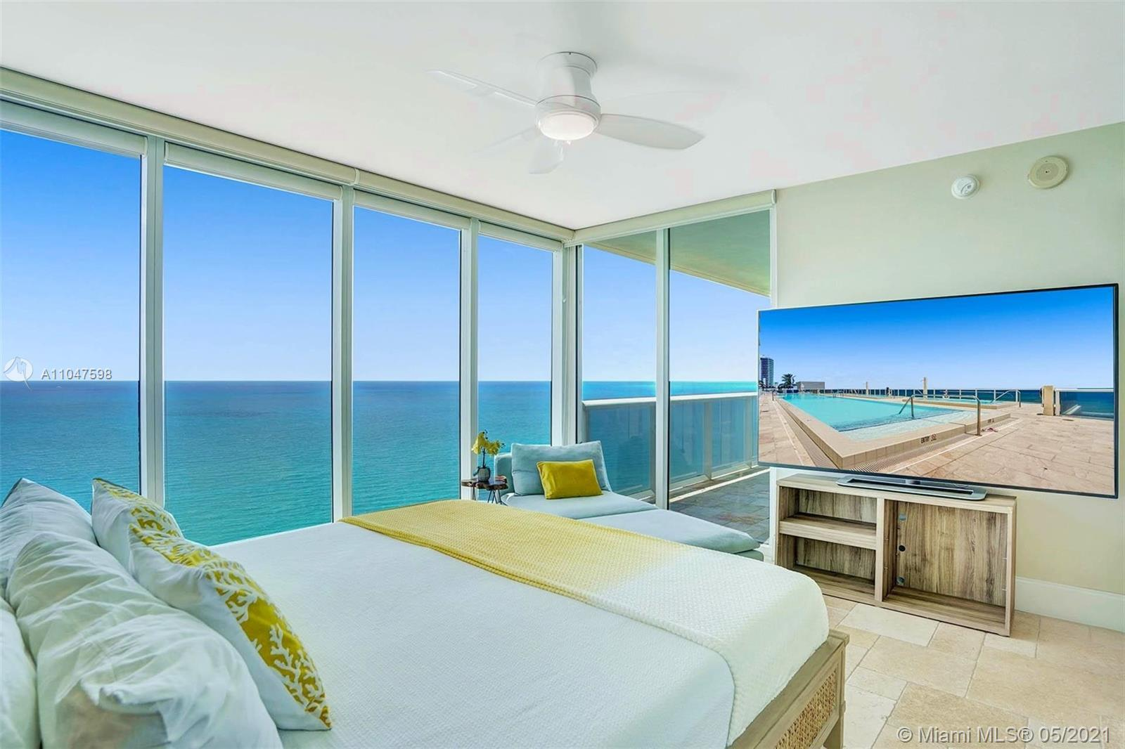Beach Club Two - Квартиры на продажу в Hollywood/Hallandale