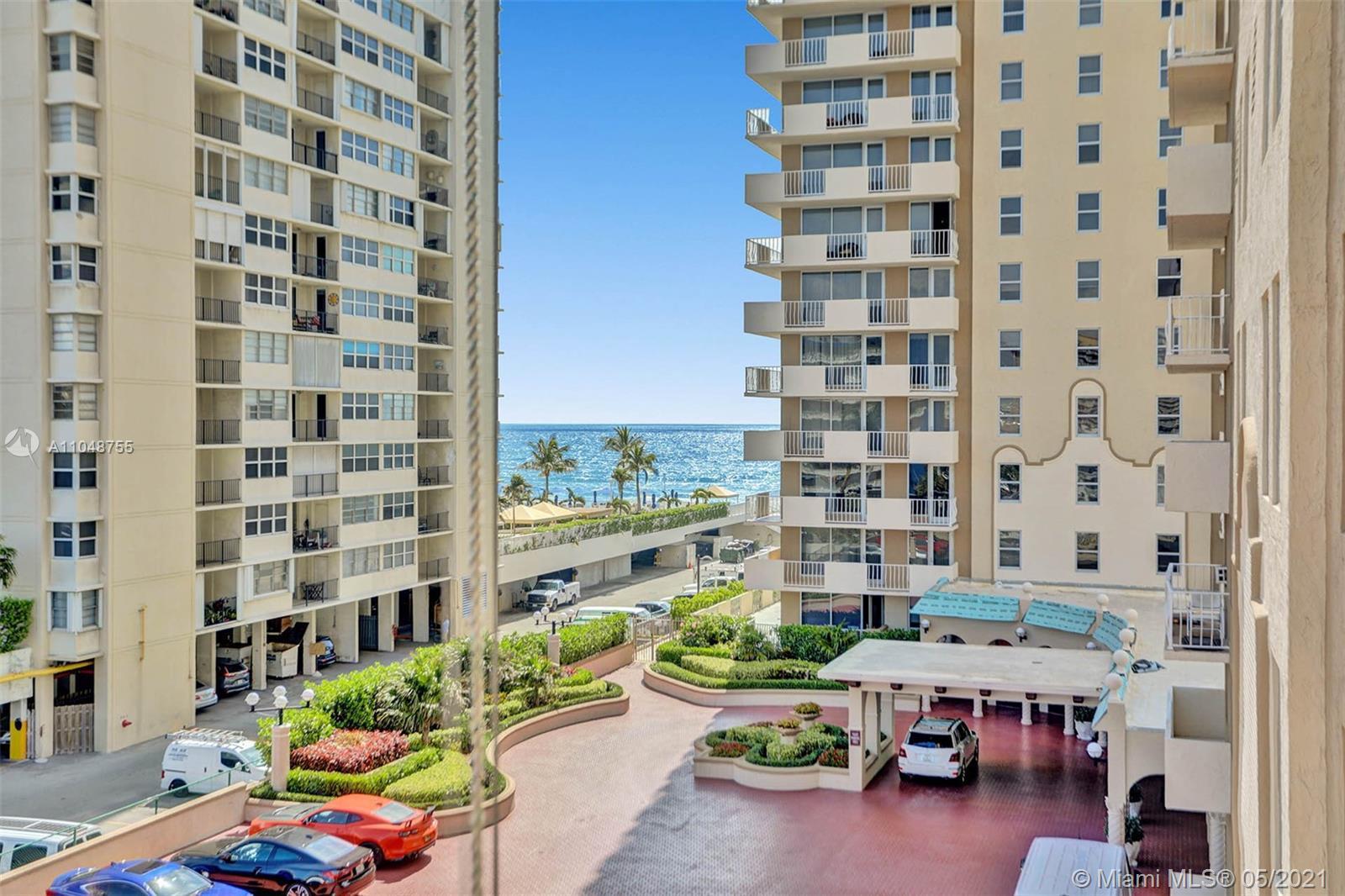 Malaga Towers - condos for sale in Hallandale Beach