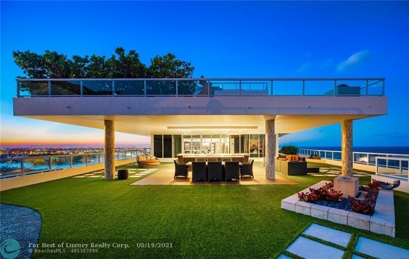 Квартиры в Ritz Carlton Fort Lauderdale на продажу