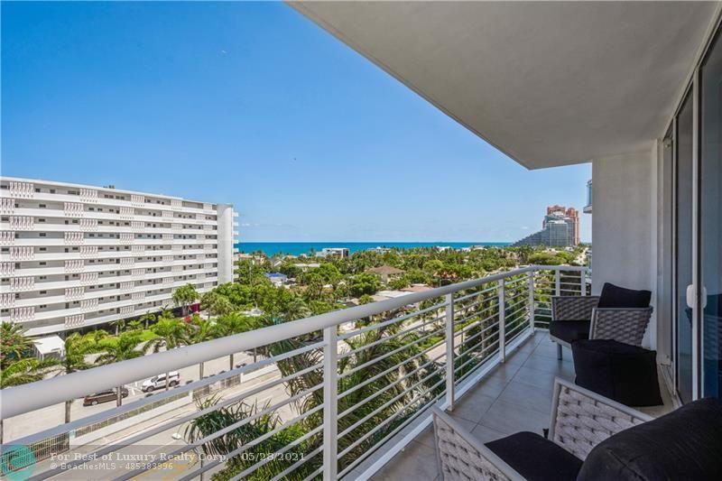 Sapphire Fort Lauderdale - квартиры в кондоминиумах на продажу