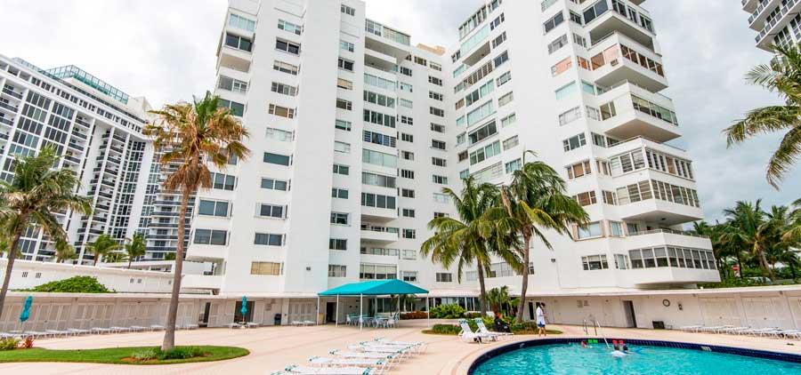 Carlton Terrace - Квартиры на продажу