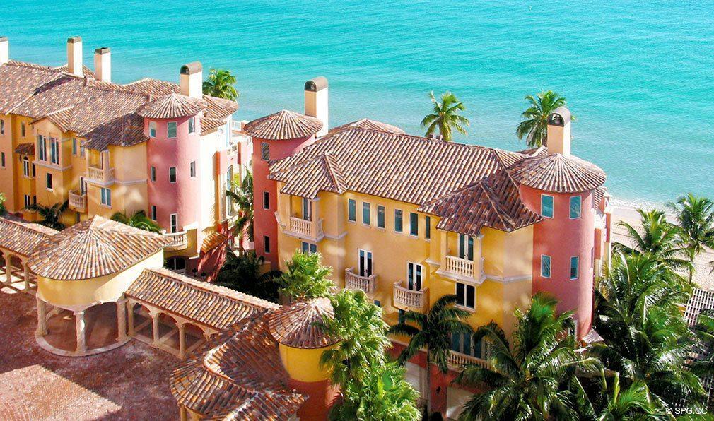 Квартиры на продажу в The Palms Fort Lauderdale
