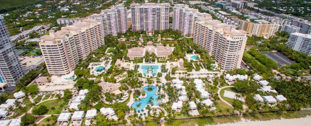 Ocean Towers - Квартиры на продажу