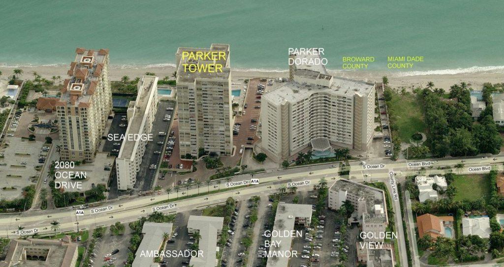 Parker Dorado - квартиры на продажу