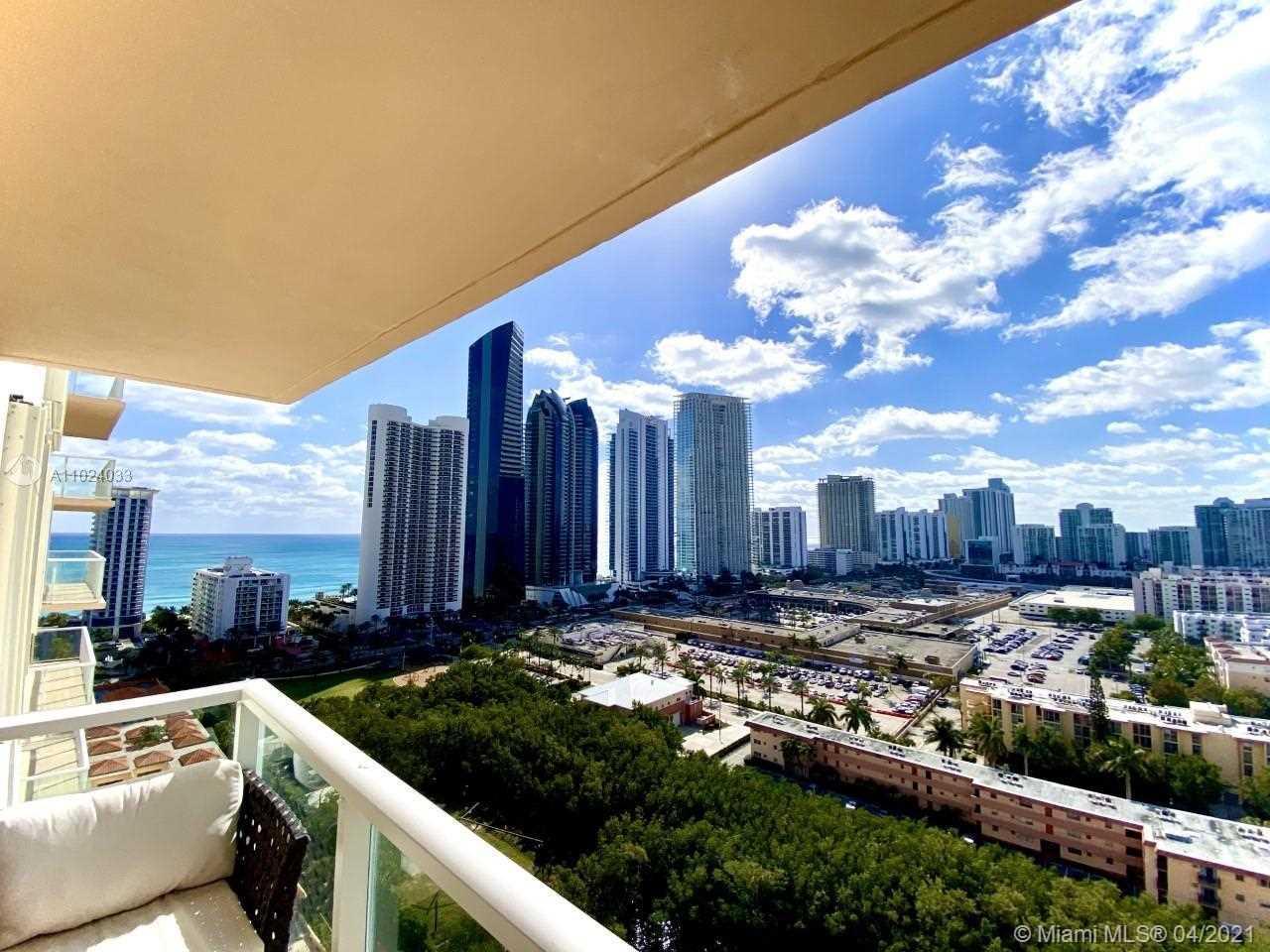 Winston Towers 300 Condos - Sunny Isles Beach