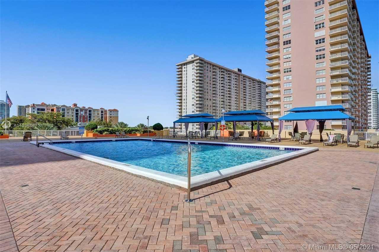 Winston Towers 400 Condos - Sunny Isles Beach