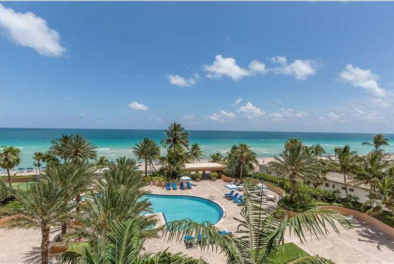 Pinnacle Sunny Isles Beach Condos for Sale