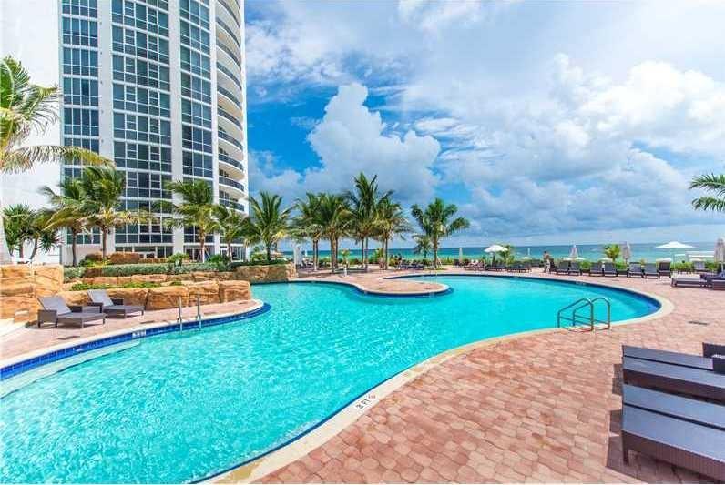 Trump Palace Sunny Isles Beach Condos for Sale