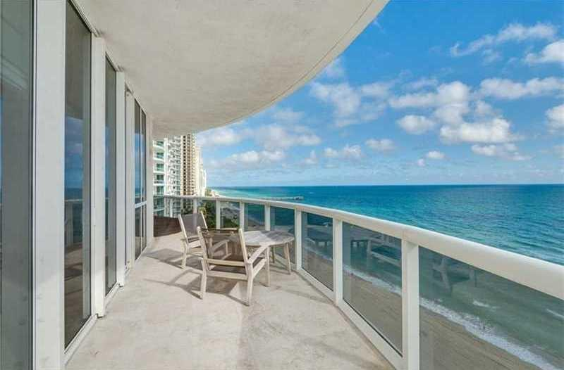 Trump Tower Two Sunny Isles Beach Condos for Sale
