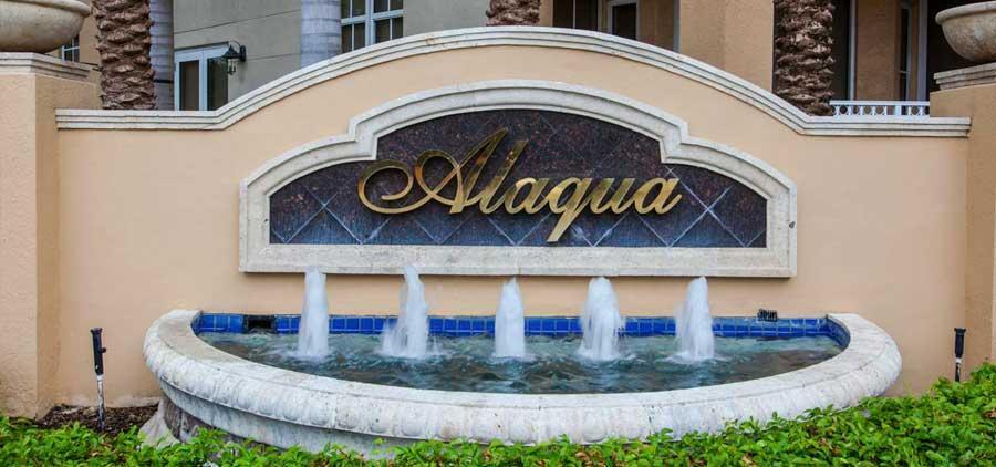 Alaqua - Квартиры на продажу в Авентура