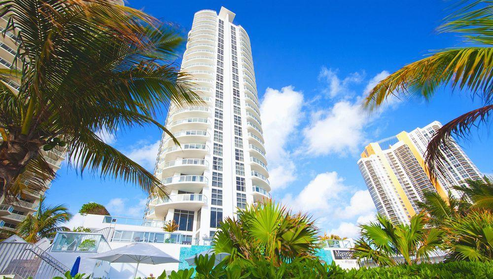 Marenas Resort Sunny Isles Beach Condos for Sale